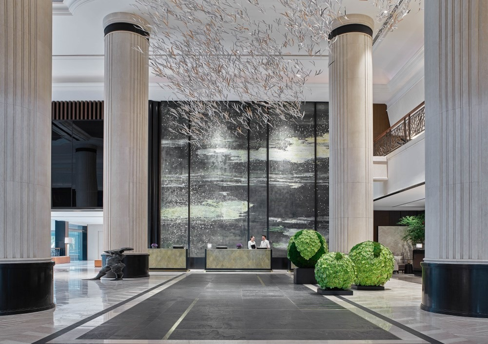 Since our founding, Shangri-La has been known for our genuine and