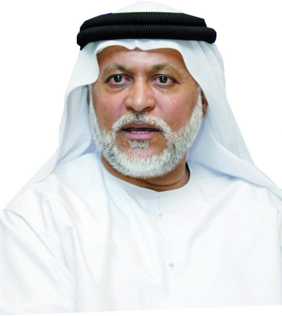 ل عبد المجيد يحيى، مدير مكتب برنامج الأغذية العالمي التابع للأمم المتحدة في دولة الإمارات العربية المتحدة وممثل البرنامج لدى دول مجلس التعاون الخليجي