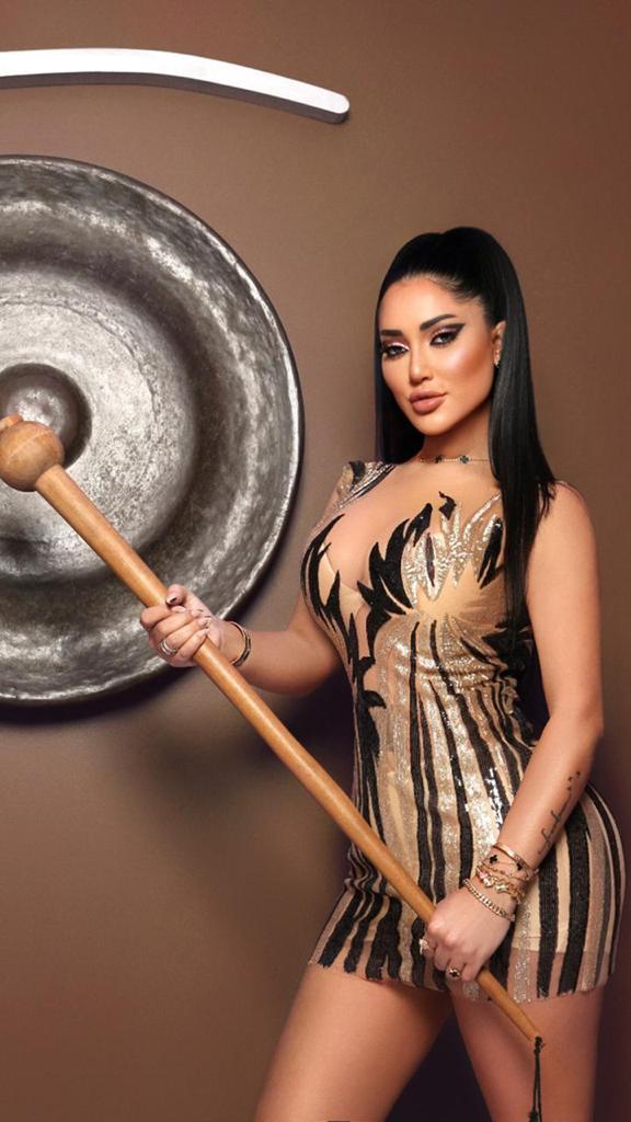 أكدت راشيل أن الرقص في مصر متطور أكثر من لبنان لأن عدد الراقصات قليل موضحة أنها متأثرة بالراقصة سامية جمال و لكن لكل راقصة لها رونقها الخاص