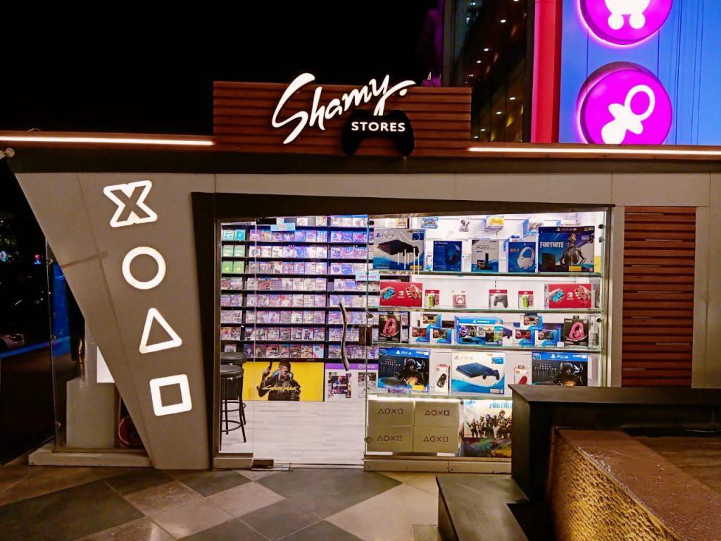 أول متجر متخصص في مستلزمات الألعاب.. مفاجآت الشامي ستورز فى رمضان