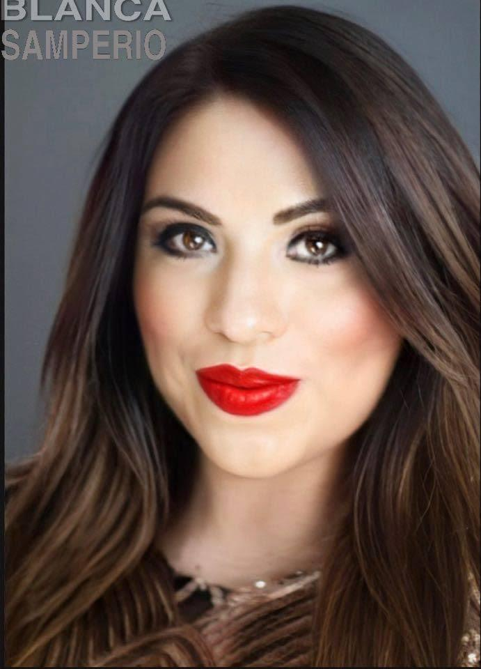 Blanca Samperio - Professional Profile, Photos, and Videos
