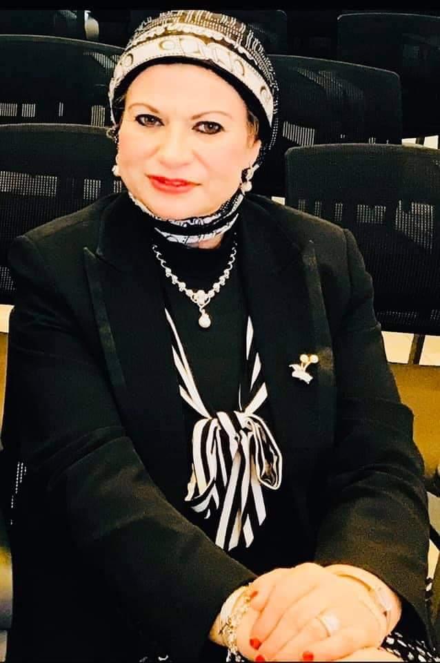الدكتورة سهير الغنام رئيساً لمكتب الرابطة الدولية للمرأة العربية بالإمارات