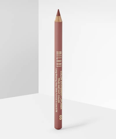 Milani Colour Statement Lipliner  AED 32  Available at www.glambeaute.com