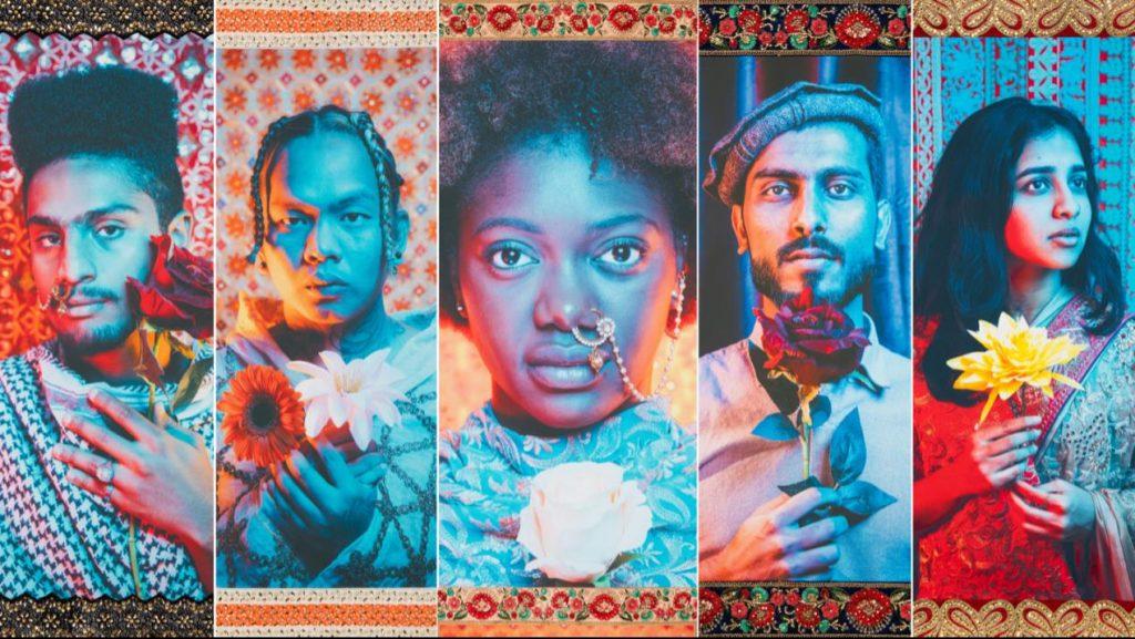 معرض فني بطابع شخصي وحميم للفنانة مارتا لاموفسيك في فندق إنديجو دبي داون تاون