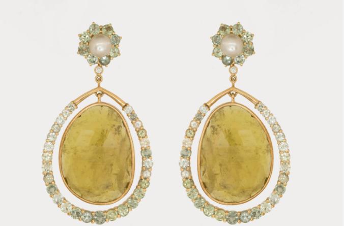 تعد مجوهرات مطر شركة عائلية مرموقة في البحرين
