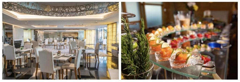 A grand Eid Lunch awaits you at The Meydan Hotel