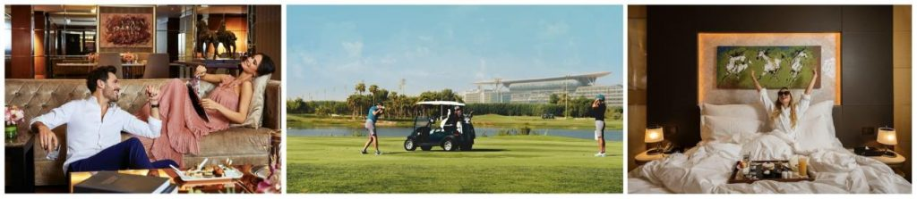 The Meydan Hotel Welcomes Summer with Sensational Staycation Packages