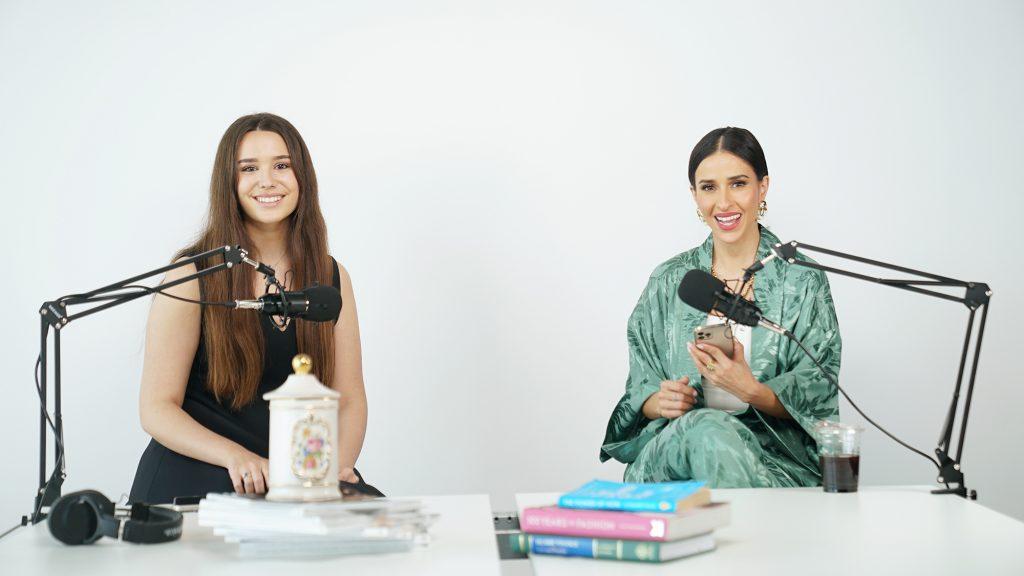 "JalsatFalsafa"": A new podcast from Hia Magazine in partnership with Saudi entrepreneur ""Rae Joseph"""