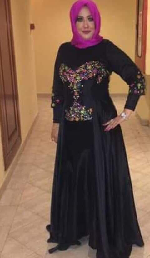 الشيفون بعده الوان صيفيه تستخدم فوق ملابس الخروج في النهار أو الليل تشارك مروة عبد السميع في عام ٢٠٢١