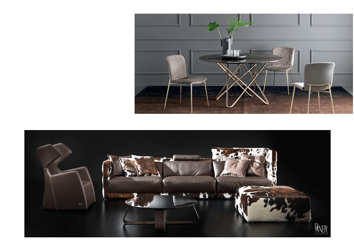 You can now deck up your homes with amazing living rooms