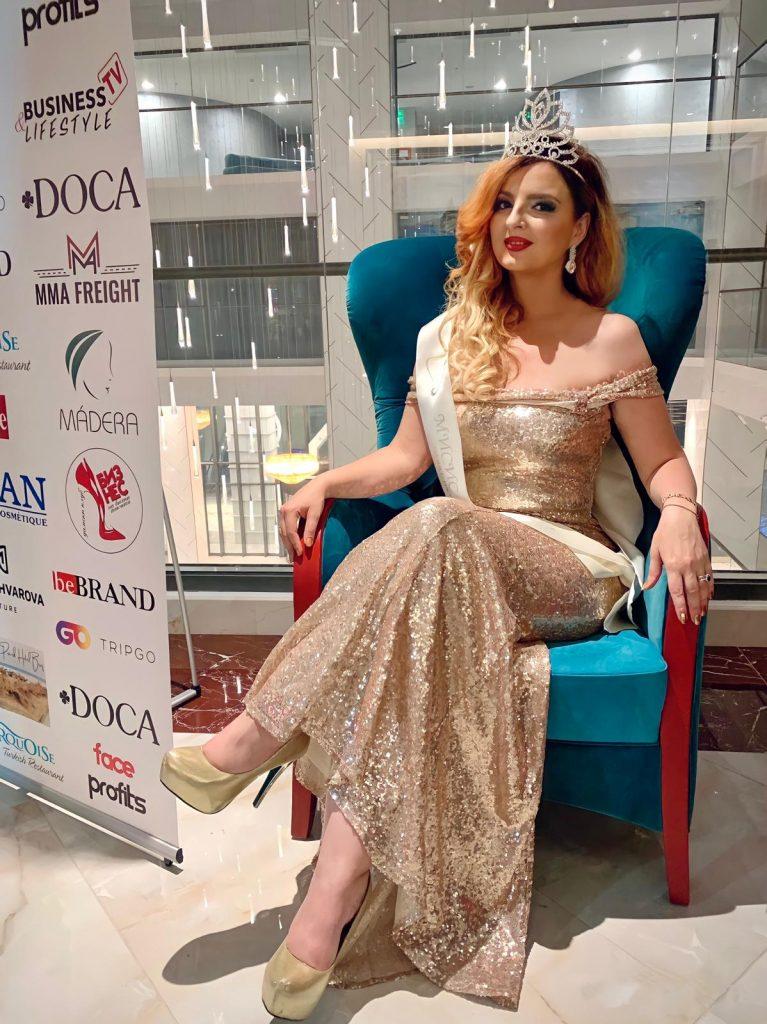 Mrs. Business Bulgaria