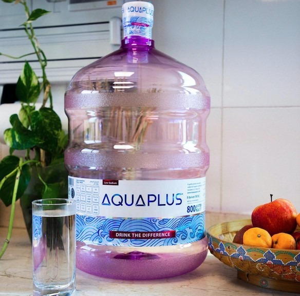 Summer Wellbeing with AQUAPLUS