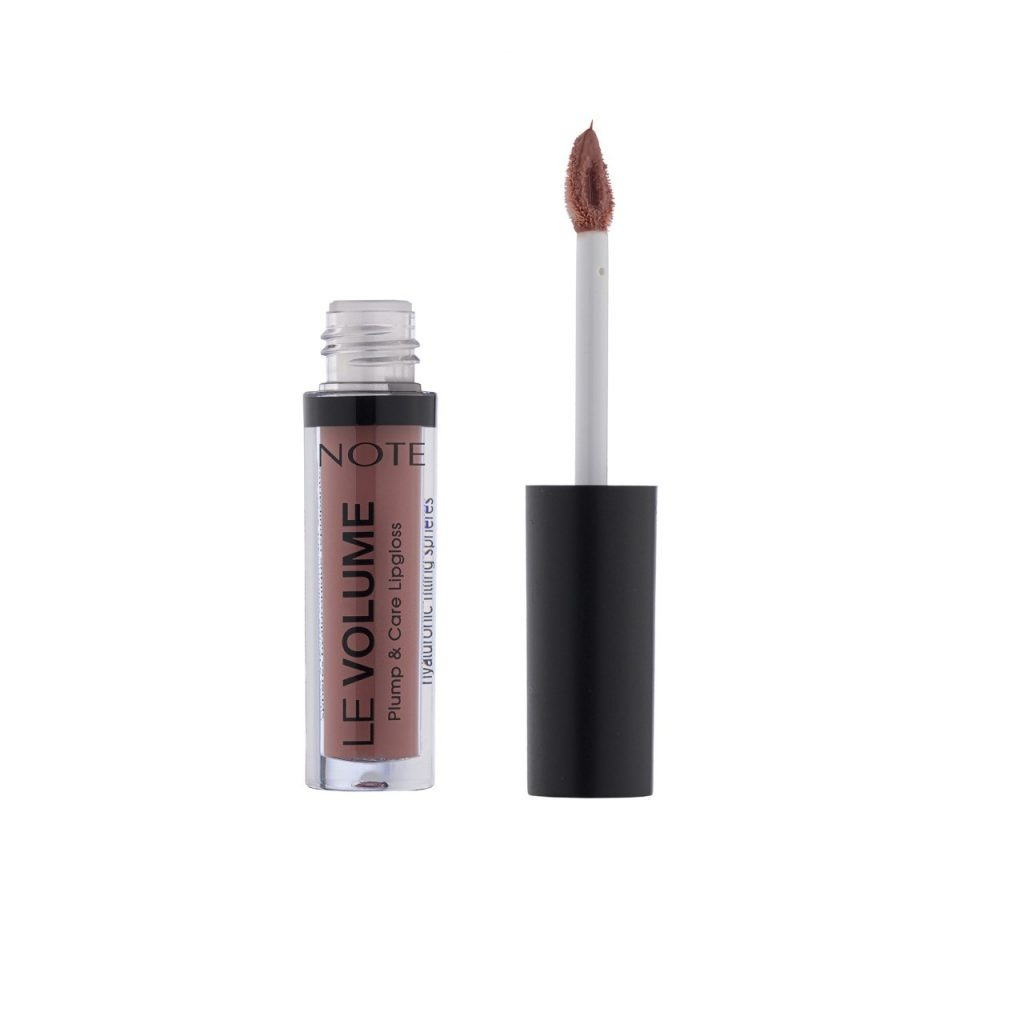 NOTE Le Volume Lipgloss (AED 35)