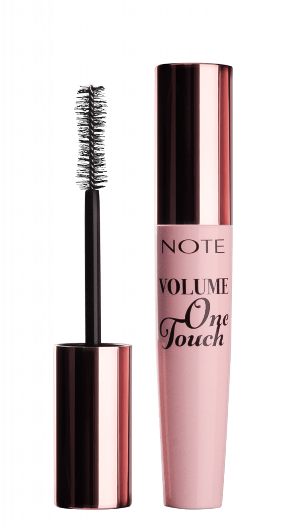 '(NOTE Volume One Touch Mascara (AED 49