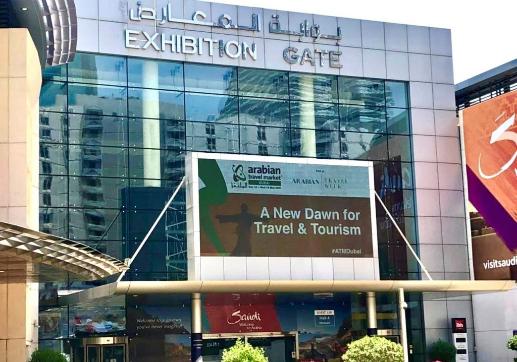 Arabian Travel Market 2021 opens in-person tomorrow in Dubai as new dawn awaits ME travel and tourism sector