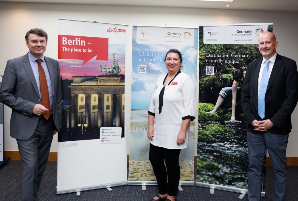 German cities including Berlin ready to welcome GCC visitors in 2021