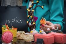إكسورا تطلق تجربتها الفريدة بالتعاون مع فندق شانغريلا دبي: متعة 'شاي ما بعد الظهيرة