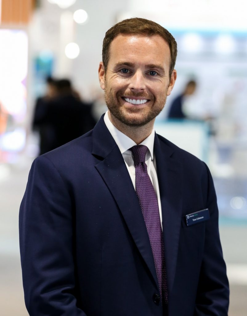 Medlab Middle East to address increased demand for COVID-19 testing
