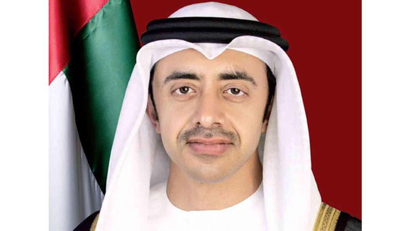 الإمارات تتقدم بطلب لاستضافة مؤتمر الدول الأطراف في اتفاقية الأمم المتحدة بشأن تغير المناخ