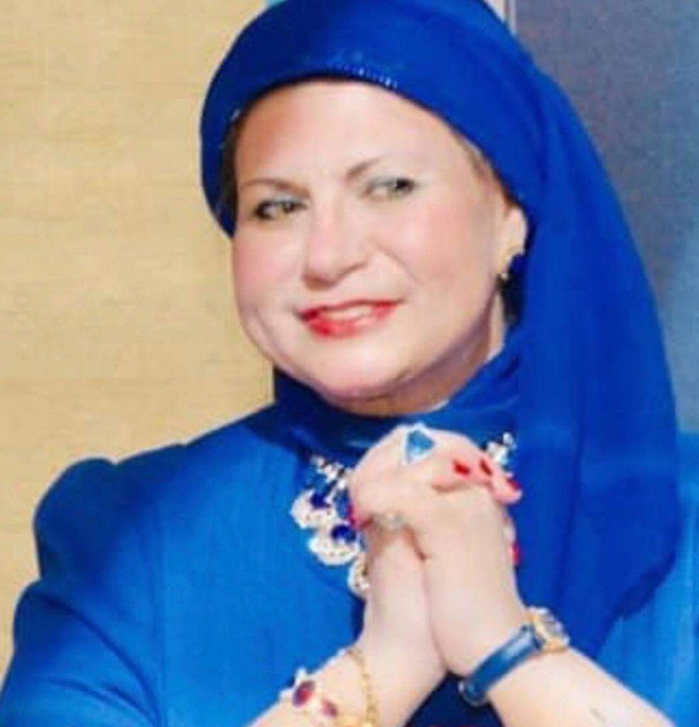 الدكتورة سهير الغنام