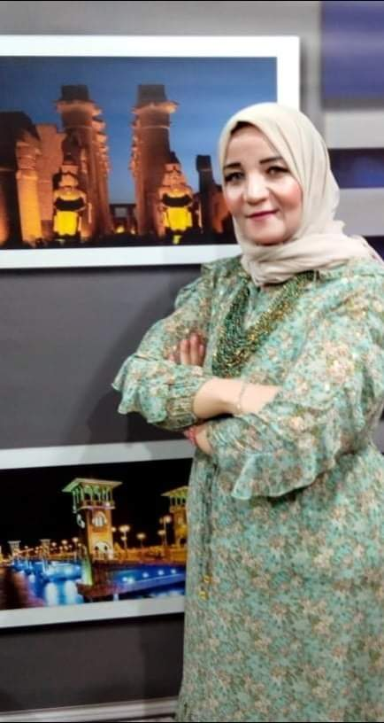 برنامج جديد للاعلامية الدكتورة عبير سليمان