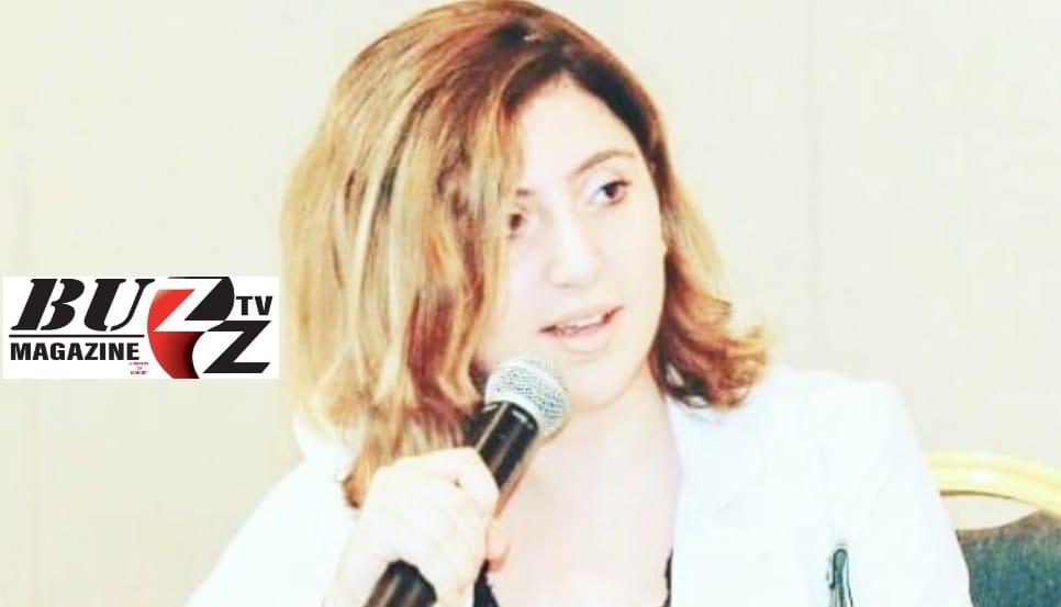مقابلة حصرية مع الشاعرة والكاتبة اللبنانية جيسي مراد