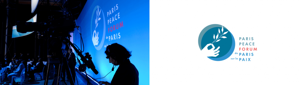 Germany and Spain join the Paris Peace Forum