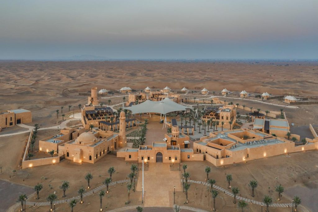 Sharjah Collection Retreats by Mysk boasts the strongest RevPar in Northern Emirates