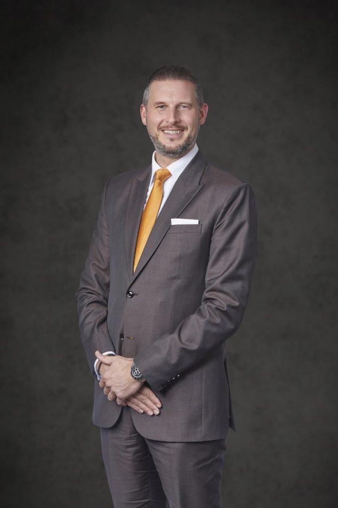 إشراق للضيافة تعيّن ألكسندر سوسكي رئيسا تنفيذيا بالإنابة