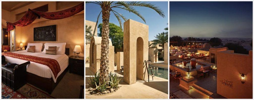A Luxe Summer Getaway at Bab Al Shams