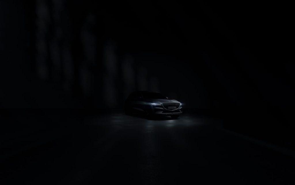 جينيسيس الشرق الأوسط وأفريقيا تستعد لإطلاق GV70 ثاني طرازات السيارات الرياضية متعددة الاستخدامات للعلامة التجارية الفاخرة