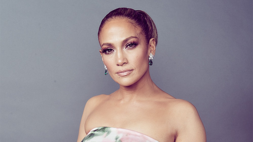 JLO'S NEXT MOVIE ROLE IS A SCI-FI THRILLER