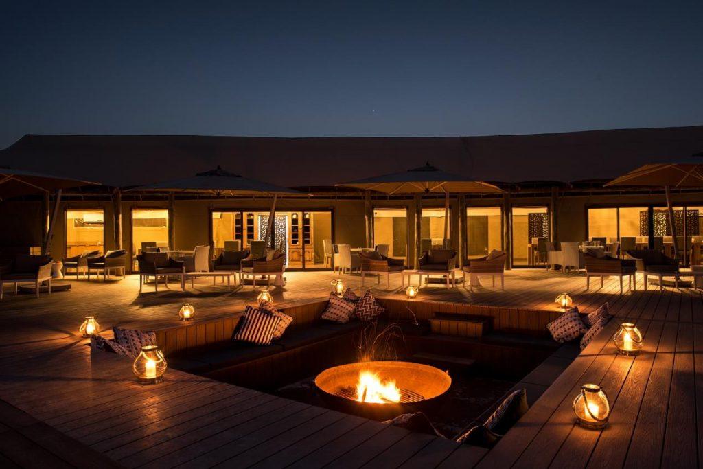 مجموعة الشارقة من مسك تُحقق اعلى نسب عوائد الغرف في الإمارات الشمالية