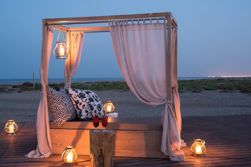 Mysk Kingfisher & Mysk Al Faya Retreats Win Tripadvisor Travelers' Choice Award