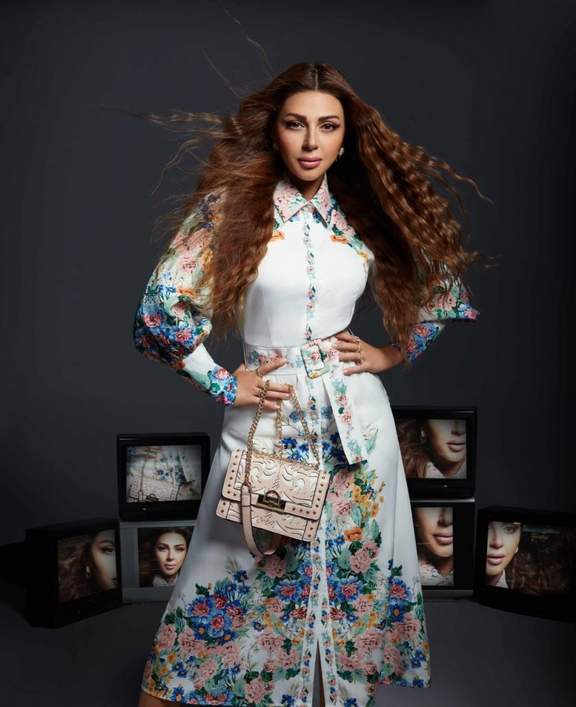 REDTAG launches new collection endorsed by Myriam Fares, for Eid Al Adha