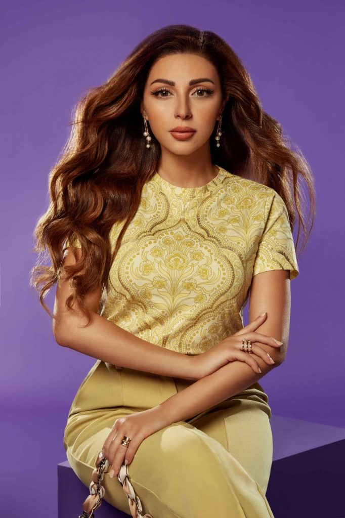 And REDTAG's Myriam Fares collection for Eid Al Adha 2021
