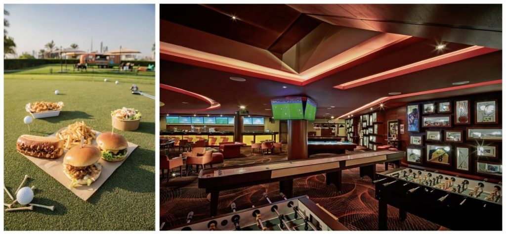 Qube Sports Bar: Your Go-To Spot to Watch the Euro 2020 Matches!