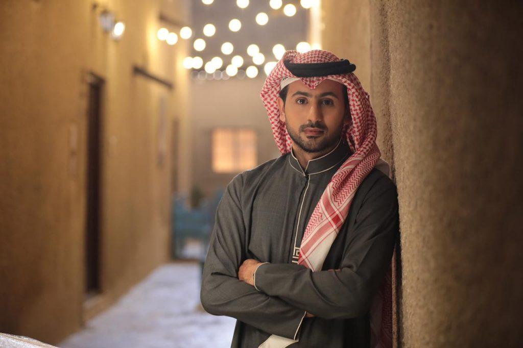 فؤاد عبد الواحد: ألبوم بأربعة أغنيات وأربع ملايين مشاهدة
