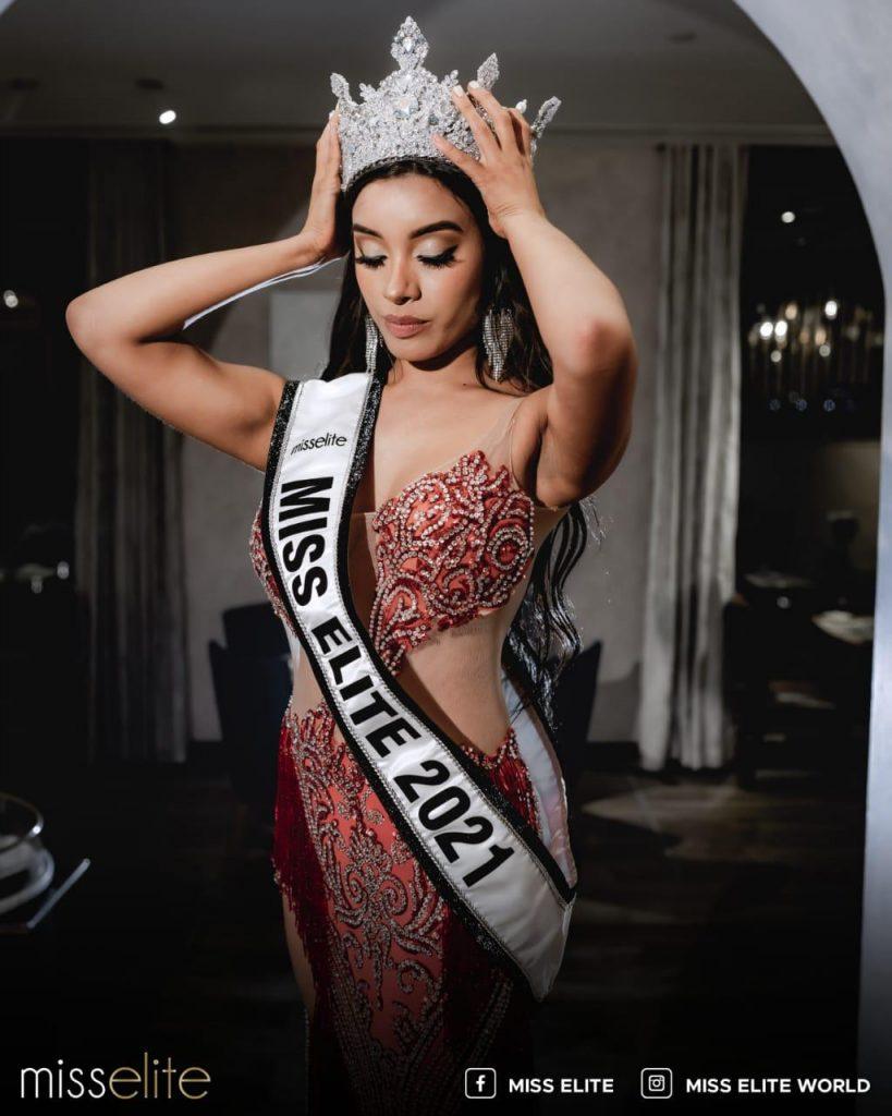 تتويج Miss Elite بحضور نجوم مصر مع الذهبية نوال الزغبي!