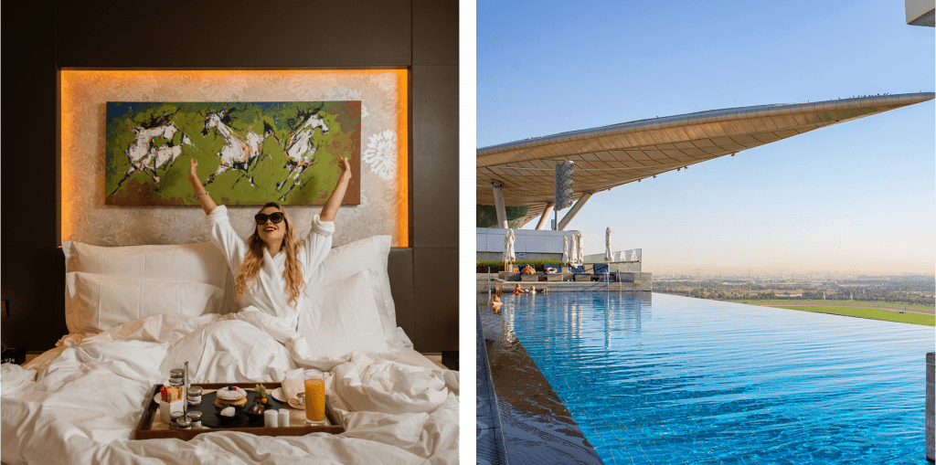 Two staycations you can't miss out on this summer