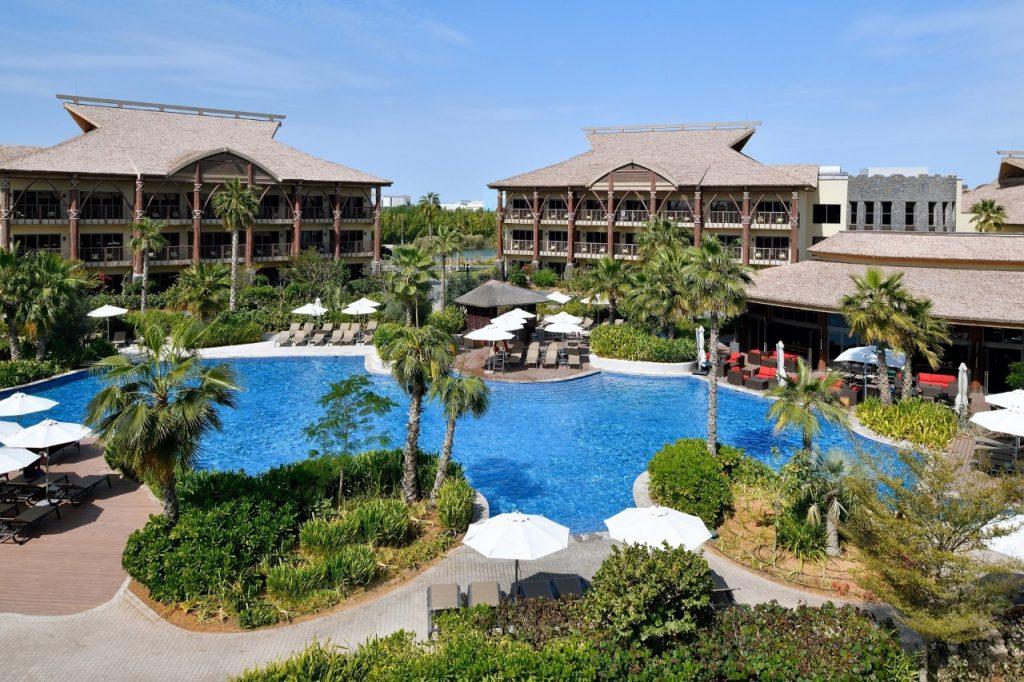 برنامج السفر Marriott Bonvoy يطلق عروضاً مميزة لموسم الصيف في دولة الإمارات