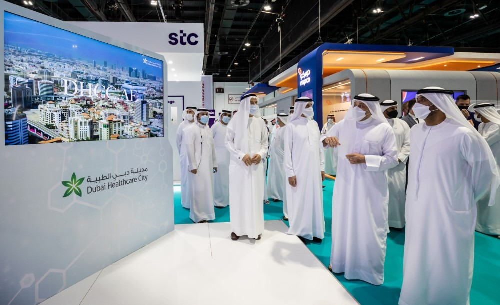 Participants who attend Arab Health will get to see firsthand the evolution of diagnostic imaging technologies