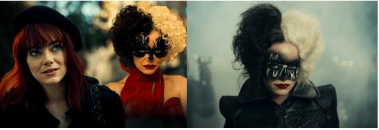 #GetTheLook: Cruella De Vil Edit