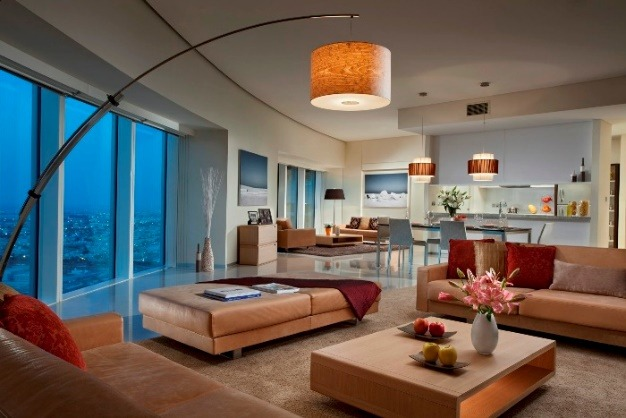 Ascott Park Place Dubai offers up to 25% off to residents on a pampering city escape in Manama