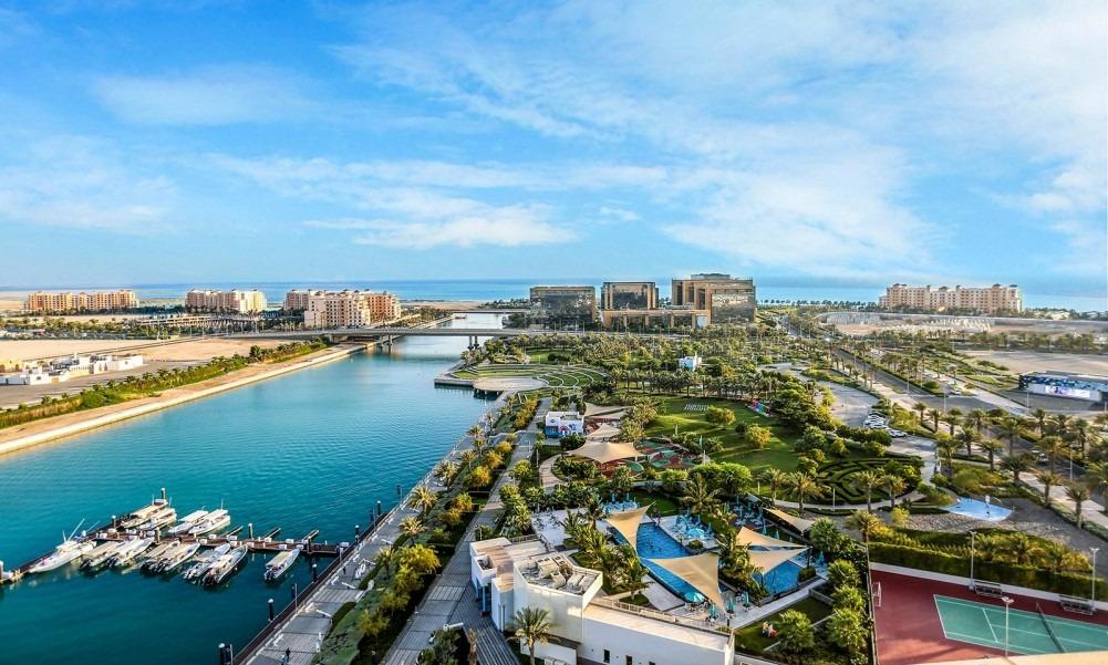King Abdullah Economic City praised by energy experts