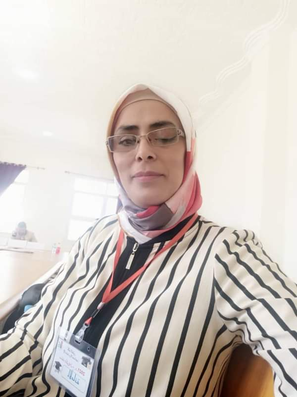 الخبيرة التربوية الجزائرية الدكتورة حورية مرصالي تصرح: مكافحة تعاطي المخدرات وغيرها من الظواهر الاجتماعية لابد أن يتم بشكل تربوي لا قمعي.