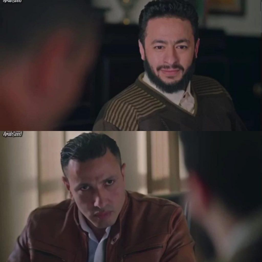 بعد نجاحه بمسلسل«المداح»محمد عبده ينضم لأسرة صفقة تبادلية