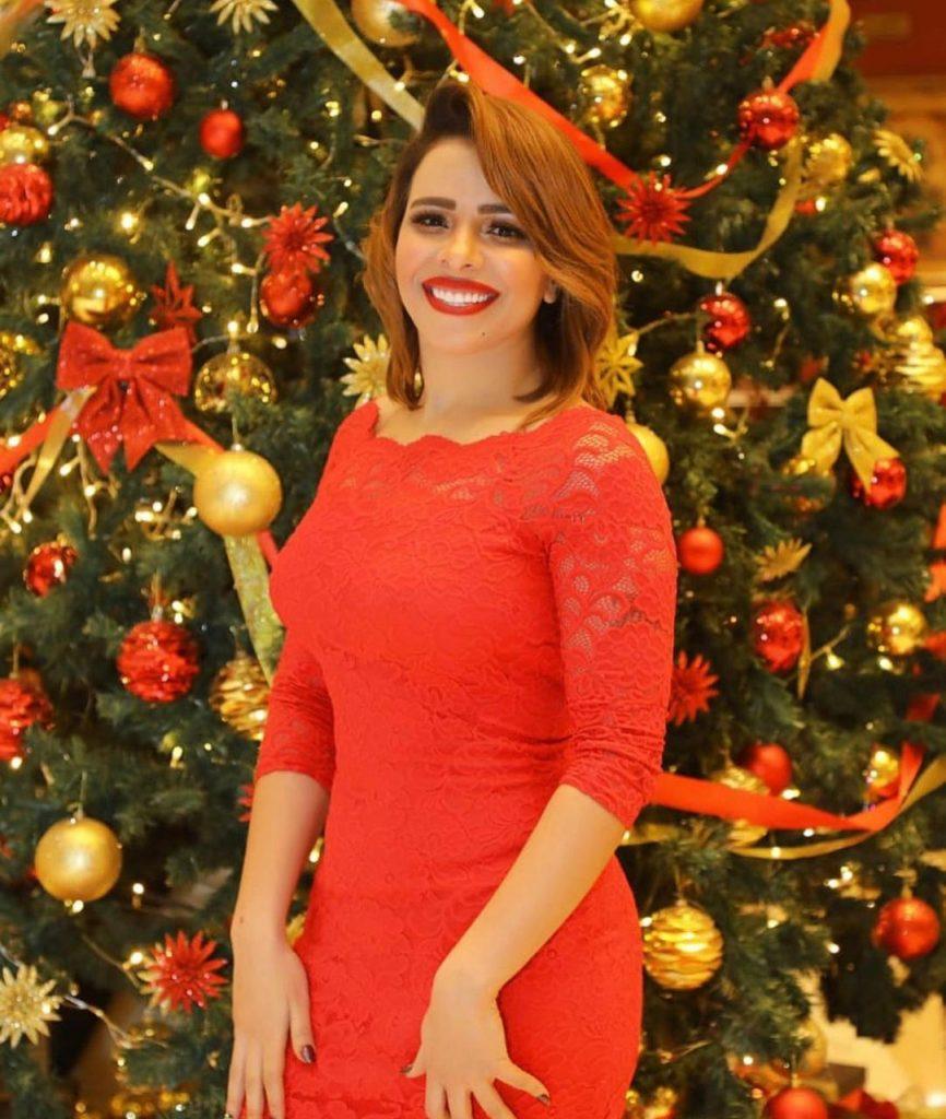 """موكا الخضري تبدأ تصوير دورها  """"زومبي على جنبي"""" عقب أجازة عيد الأضحى"""