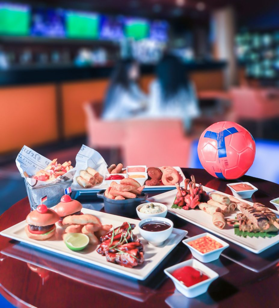 The Best Dining Deals - July 11 to July 17