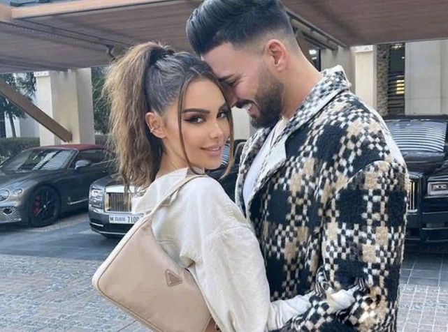 Nabilla and Thomas: their wedding at the Château de Chantilly does not enchant the inhabitants of the city